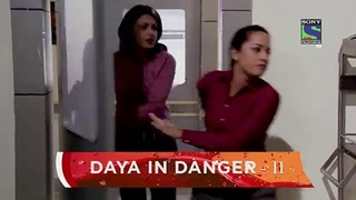TV Time - C I D  S01E1019 - Daya in Danger – II (TVShow Time)