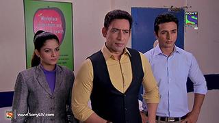 TV Time - C I D  S01E1084 - Khatre Mein Masoom - II (TVShow