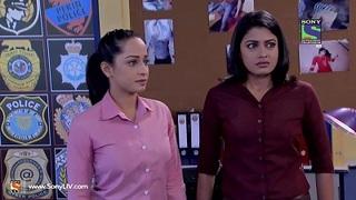 TV Time - C I D  S01E1106 - Raaz Jungle Ke Bhoot Ka (TVShow