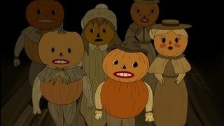 Tv Time Over The Garden Wall S01e02 Hard Times At The Huskin 39 Bee Tvshow Time