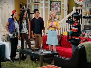 Tv Time Liv And Maddie Cali Style S02e20 Video A Rooney
