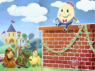 Tv Time The Wonder Pets S03e26 Save Humpty Dumpty Tvshow Time