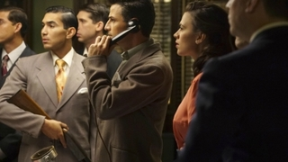 TV Time - Marvel's Agent Carter S02E04 - Smoke and Mirrors ...