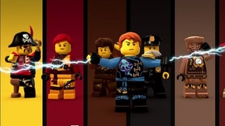 lego ninjago masters of spinjitzu the last resort