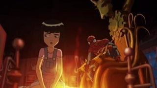 TV Time - Ultimate Spider-Man S04E24 - The Moon Knight Before ...