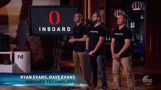 Inboard Shark Tank >> Tv Time Shark Tank S08e10 Inboard Technology Nomiku