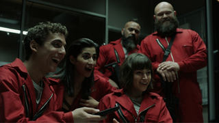 TV Time - Money Heist S01E05 - Episode 5 (TVShow Time)