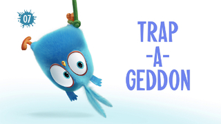 TV Time - Angry Birds Blues S01E07 - Trap-A-Geddon (TVShow Time)