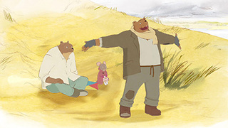 Tv Time Ernest And Celestine The Collection S01e15 But Where Are You Bolero Tvshow Time