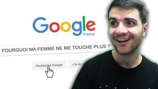 Tv Time Amixem S01e333 Les Recherches Google Les Plus Droles