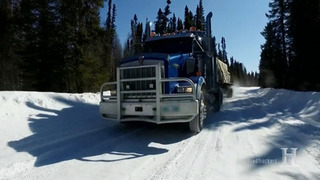 TV Time - Ice Road Truckers S11E09 - Double Trouble (TVShow Time)