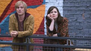 TV Time - Lovesick S03E07 - Tasha (TVShow Time)