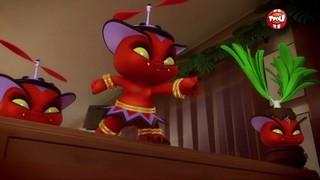 Tv Time Miraculous Ladybug S02e10 Sapotis Tvshow Time