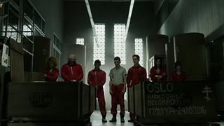 TV Time - Money Heist S01E14 - Episode 14 (TVShow Time)