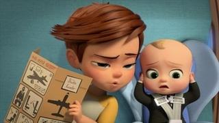TV Time - The Boss Baby: Back in Business S01E10 - Par Avion