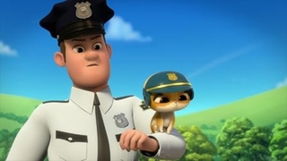 TV Time - The Boss Baby: Back in Business S01E11 - Cat Cop