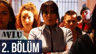 TV Time - Avlu S01E01 - Episode 1 (TVShow Time)