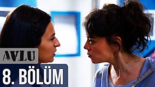 TV Time - Avlu S01E08 - Episode 8 (TVShow Time)