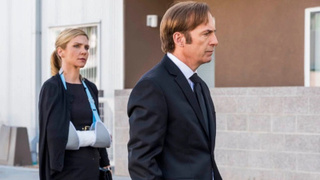 Better Call Saul - S04E01