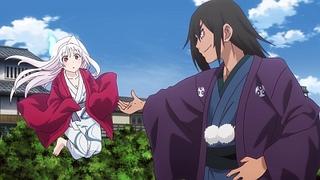 TV Time - Yuuna and the Haunted Hot Springs S01E06 - Ms  Nakai'
