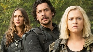 TV Time - The 100 S06E01 - Sanctum (TVShow Time)