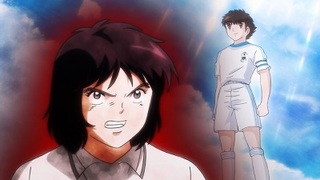 Tv Time Captain Tsubasa 2018 S01e29 The Opening Of The