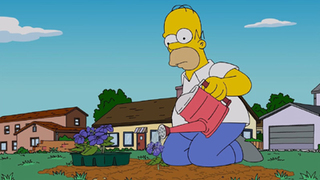 TV Time - The Simpsons S30E04 - Treehouse of Horror XXIX