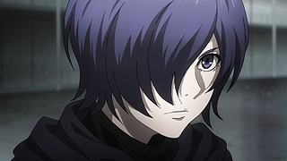 TV Time - Tokyo Ghoul S03E13 - Place: And So, Once Again