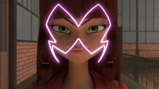 TV Time - Miraculous: Tales of Ladybug &