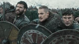 TV Time - The Last Kingdom S03E05 - Episode 5 (TVShow Time)
