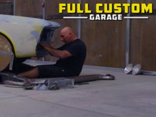 TV Time - Full Custom Garage S05E04 - Riviera con Loco