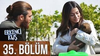 TV Time - Erkenci Kus S01E35 - Evlenelim (TVShow Time)