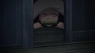TV Time - Demon Slayer: Kimetsu no Yaiba S01E06 - Swordsman