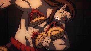 TV Time - Demon Slayer: Kimetsu no Yaiba S01E12 - The Boar