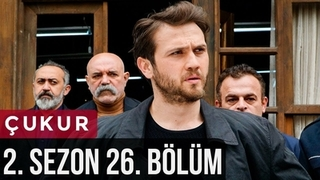 TV Time - The Pit S02E26 - Çukur (TVShow Time)