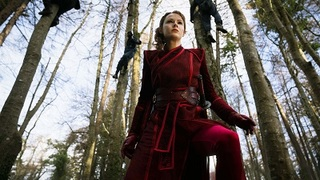 TV Time - Into the Badlands S03E09 - Chamber of the Scorpion (TVShow