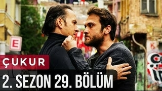 TV Time - The Pit S02E28 - Come to Çukur (TVShow Time)