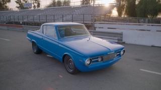 TV Time - Wheeler Dealers S18E05 - 1965 Barracuda Part 2 (TVShow Time)