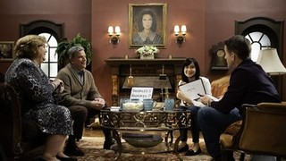 TV Time - Good Witch S05E07 - The Grey-cation (TVShow Time)
