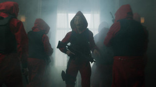 TV Time - Money Heist S02E05 - The Red Boxes (TVShow Time)