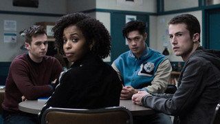 Tv Time 13 Reasons Why S03e04 Angry Young And Man Tvshow Time