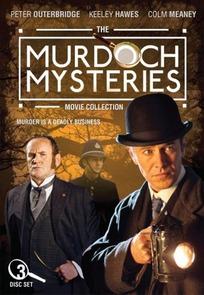 The Murdoch Mysteries (2004)