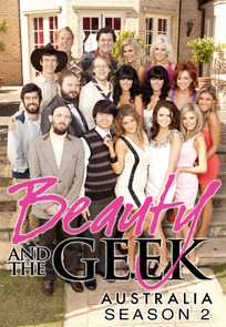 Beauty and the Geek (AU)