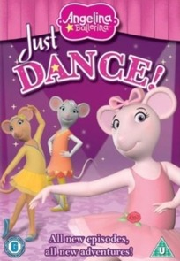 TV Time Angelina Ballerina: The Next Steps (TVShow Time)