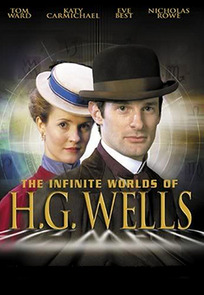 The Infinite Worlds of H.G. Wells
