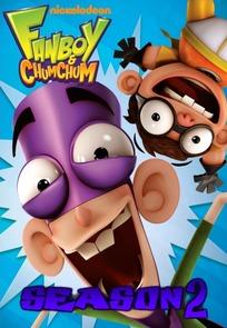 Fanboy and Chum Chum