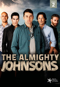The Almighty Johnsons