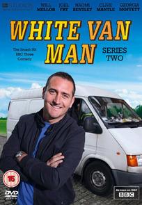 White Van Man (2011)