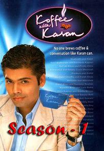 TV Time - Koffee With Karan (TVShow Time)