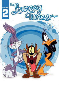 the looney tunes show season 1 episode 19 off duty cop